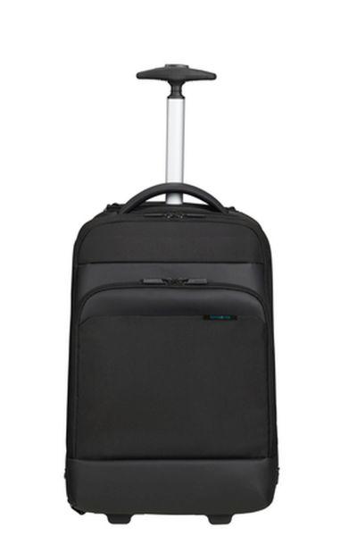 "Samsonite Mysight Lpt. Backpack/Wh 17.3"" 48 Black"