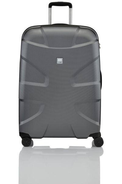 Titan X2 4w Trolley L Gunmetal Shark