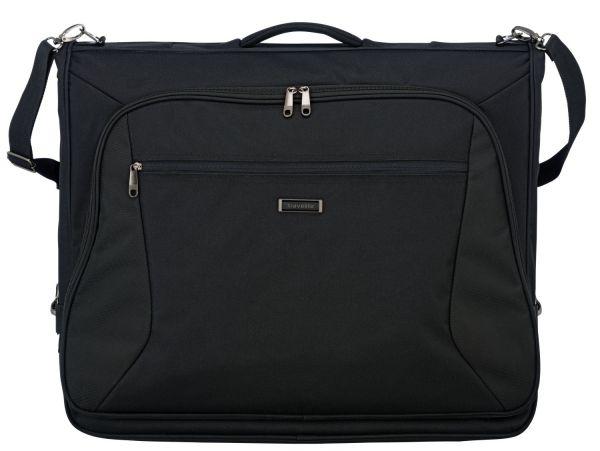 Travelite Mobile Kleidersack Business schwarz