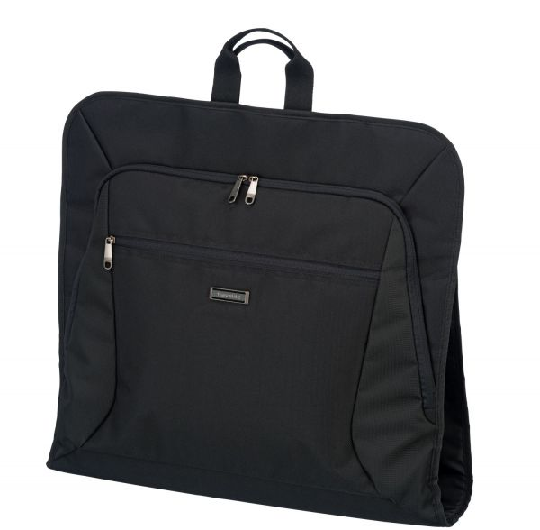 Travelite Mobile Kleidersack schwarz
